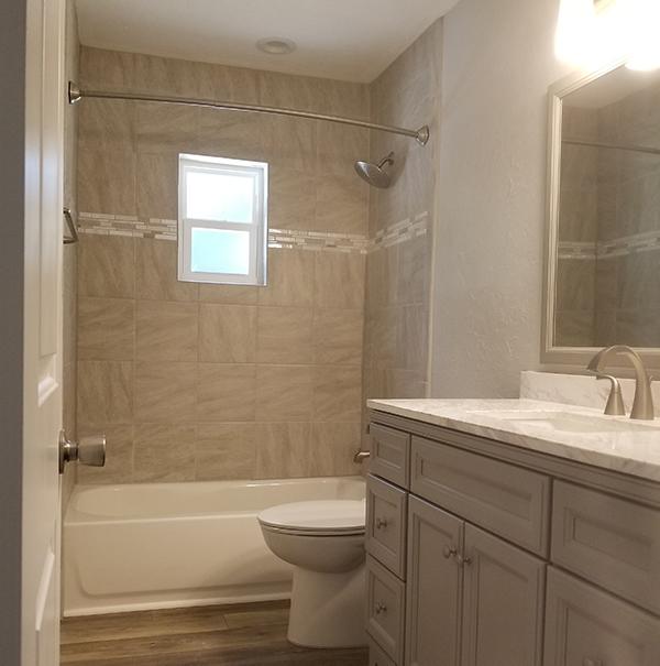 Kb Bath Design